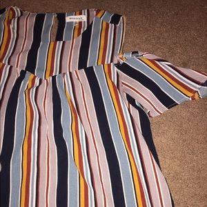 Monteau Dress Shirt